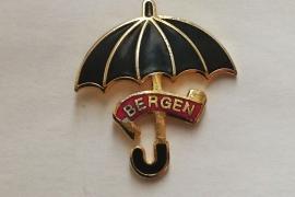 Bergen-Umbrella