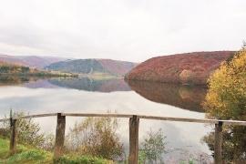 Transylvanian lake
