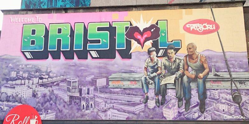 bristol-grafitti