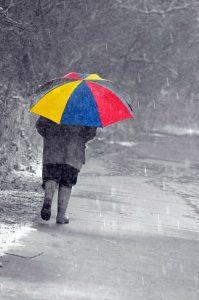 Umbrella event